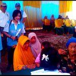 WASH Resmi Diluncurkan di Desa Kedung Dalam Mauk