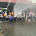 TK Kemala Bhayangkari 51 Belajar Soal Bencana Daerah