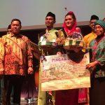 Kang Nong Kota Tangerang Masuk Babak 40 Besar