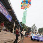 O2SN Tingkat SMP se-Kota Tangerang Kembali Digelar