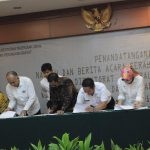 3 Blok Rusun Manis Milik Pemkot Tangerang