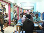 Pasar modern bintaro jaya tangsel