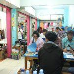 Pedagang Pasar Modern Bintaro Siap Bayar Pajak