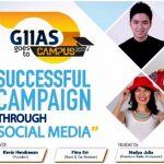 GIIAS Goes to Campus 2017 Intip Generasi Milenial