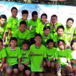 Tangsel Juara Umum Kejurda Renang Pelajar 2017