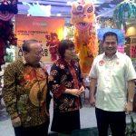 Indonesia Turunkan 4 Team Hadapi Kejuaraan Dunia Barongsai