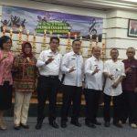 300 Siswa SMP Meriahkan Festival Seni & Budaya Tangsel