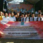 JAWARA Ciptim untuk Lestarikan Adat dan Tradisi