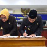 DPRD Tunggu Revisi Draft RPJMD Kota Tangerang