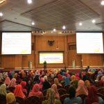 Tangsel Benahi Kualitas Guru PAUD