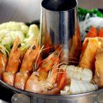 Kuliner Sehat dan Murah ala Steamboat House