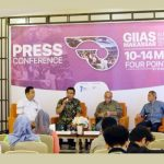 GIIAS Makassar Auto Show Yakin Sedot 25.000 Pengunjung