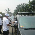 Fun Rally Eco Driving Cara Hemat Bahan Bakar dan Atasi Polusi Udara