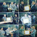 KPU Kota Tangerang Raih 5 dari 9 Kategori KPU Banten Award