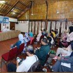 Dinas Pariwisata Kumpulkan 100 Pelaku E-Kraf