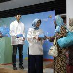 Layani Pengguna Jasa Penerbangan, PT Angkasa Pura Sediakan Takjil Selama Ramadhan