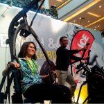 Berburu Perangkat Olahraga di ACE Health & Gym Exhibition