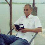 Sachrudin Keliru Daftar di PDIP,  Arief Gerilya Blusukan ke Masyarakat