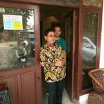 Sachrudin Pantau Proyek Hingga Kunjungi Pokja WHTR