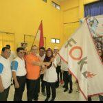 Ika Lestari Terpilih jadi Ketua FOKBI Kota Tangerang