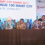 Kota Tangerang Masuk Pilot Project Smart City