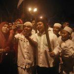 Arief Ucapkan Terimakasih kepada Masyarakat Kota Tangerang