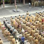 Ramadhan, Jam Masuk Pegawai Didiskon 30 Menit