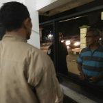 Bawa Pedang, Preman Rusak Kantor Dishub Kota Tangerang