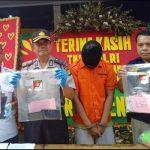 Kejinya, Guru Home Schooling Cabuli Murid di Ciputat