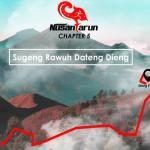 NusantaRun 5 Cari Calon Penerima Donasi Dikbud