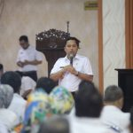 Arief: Sekolah Bukan Tempat Penitipan Anak