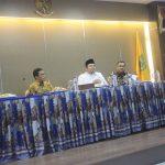 Hebat, SMP 13 Wakili Banten Lomba Sekolah Sehat Nasional