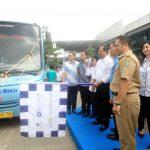 Atasi Macet Menuju Bandara Soekarno Hatta, JA Connexion Jawabannya