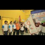 FOKBI Kota Tangerang Gencarkan Olahraga Kreasi Budaya