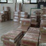 177 SMP di Tangsel Gelar Ujian Nasional