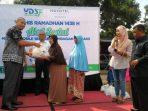 YSDF Novotel Tangerang
