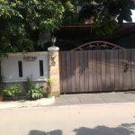 Tetangga Jazuli Juwaini 2 Kali Dengar Suara Tembakan