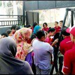 HSPB Gelar Pemkes Gratis Ramadhan
