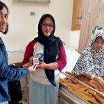 Siloam Hospitals Bagikan Paket Takjil