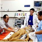 Ini, Unggulnya Layanan Gawat Darurat 24 Jam Siloam Hospitals
