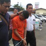Kurang dari 24 jam, Pelaku Penyerangan Kantor Dishub Kota Tangerang Diciduk
