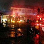 Bupati Tangerang Pastikan Gudang Obat yang Terbakar