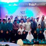 ACE Banten Ramadan Berbagi, Bukber dan Santuni Anak Yatim