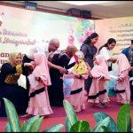 Berbagi Bersama Anak Yatim di Aryaduta Lippo Village