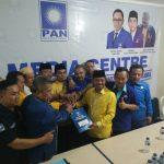 Arief, Sachrudin dan Abdul Syukur Ramaikan Penjaringan PAN di Pilkada 2018