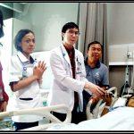 Aksi Simpatik, Siloam Hospital Bagi Kurma Seluruh Pasien