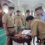 Alumni STM 80 Tangerang Dipilih jadi Dirut PDAM Tirta Benteng