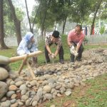 Jelang Lebaran, Walikota Tangerang Sidak RTH