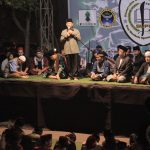 Sachrudin Kaji Pelaksanaan Lebaran Betawi di Kota Tangerang