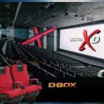 NEMAXX Sun Plaza Medan Miliki Sinema Ultra XD